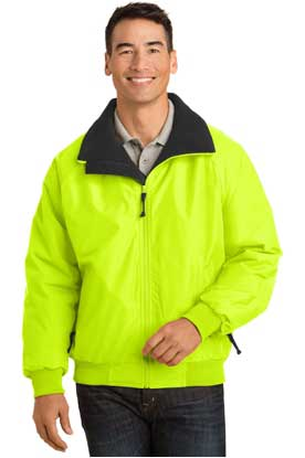 Picture of Port Authority ®  Enhanced Visibility Challenger™ Jacket. J754S