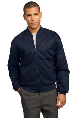 Picture of Red Kap ®  Team Style Jacket with Slash Pockets. CSJT38