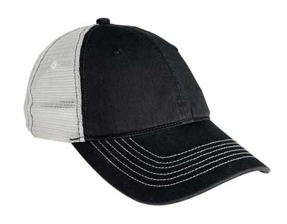 Picture of District ®  - Mesh Back Cap. DT607