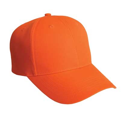 Picture of Port Authority ®  Solid Enhanced Visibility Cap. C806