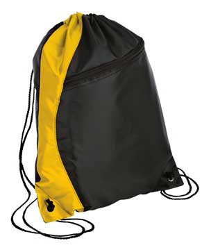 Picture of Port Authority ®  -  Colorblock Cinch Pack. BG80