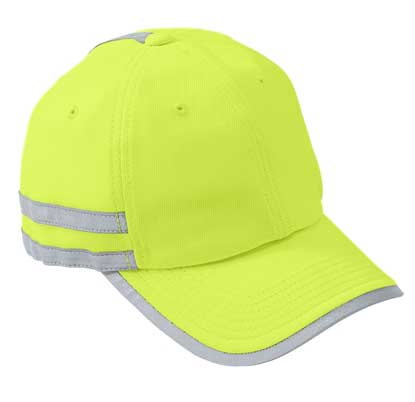 Picture of CornerStone ®  - ANSI 107 Safety Cap. CS801