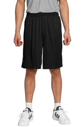 Picture of Sport-Tek ®  PosiCharge ®  Competitor™ Short. ST355
