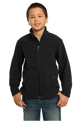 Picture of Port Authority ®  Youth Value Fleece Jacket. Y217