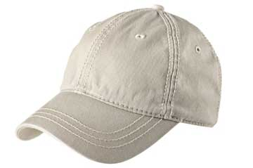 Picture of District ®  - Thick Stitch Cap. DT610