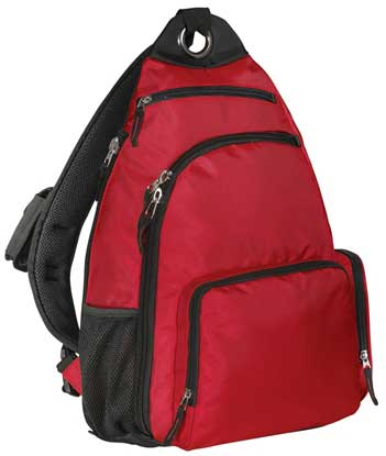 Picture of Port Authority ®  Sling Pack. BG112