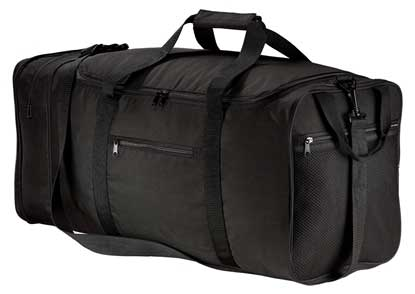 Picture of Port Authority ®  Packable Travel Duffel. BG114