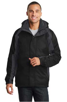 Picture of Port Authority ®  Ranger 3-in-1 Jacket. J310