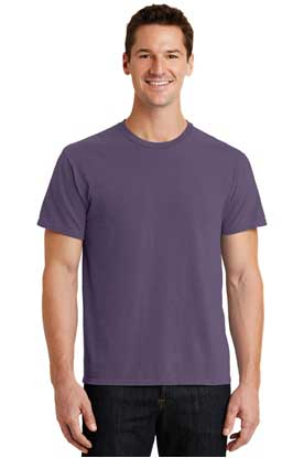 Picture of Port & Company ®  - Pigment-Dyed Tee. PC099