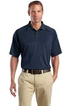 Picture of CornerStone ®  - Select Snag-Proof Tactical Polo. CS410