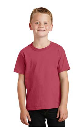 Picture of Port & Company ®  - Youth Pigment-Dyed Tee. PC099Y