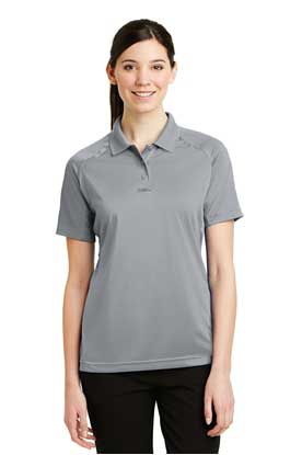 Picture of CornerStone ®  - Ladies Select Snag-Proof Tactical Polo. CS411