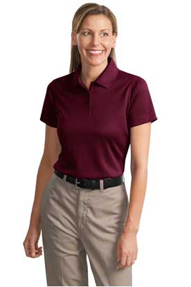 Picture of CornerStone ®  - Ladies Select Snag-Proof Polo. CS413