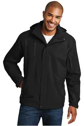 Picture of Port Authority ®  All-Season II Jacket. J304