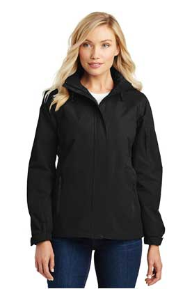 Picture of Port Authority ®  Ladies All-Season II Jacket. L304