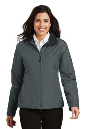 Picture of Port Authority ®  Ladies Challenger™ Jacket. L354