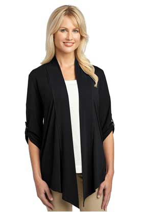 Picture of Port Authority ®  Ladies Concept Shrug. L543
