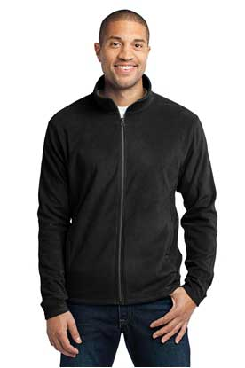 Picture of Port Authority ®  Microfleece Jacket. F223