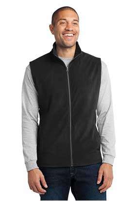 Picture of Port Authority ®  Microfleece Vest. F226