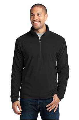 Picture of Port Authority ®  Microfleece 1/2-Zip Pullover. F224