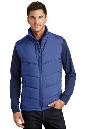 Picture of Port Authority ®  Puffy Vest. J709