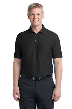 Picture of Port Authority ®  Horizontal Texture Polo. K514