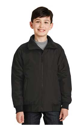 Picture of Port Authority ®  Youth Charger Jacket. Y328