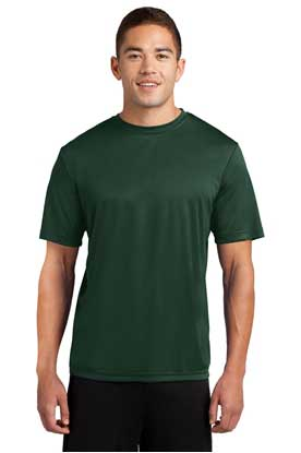 Picture of Sport-Tek ®  Tall PosiCharge ®  Competitor™  Tee. TST350