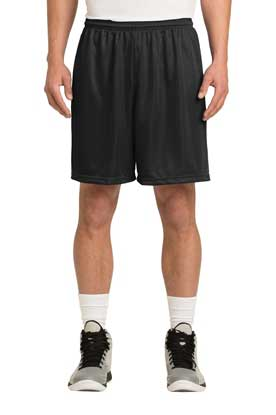 Picture of Sport-Tek ®  PosiCharge ®  Classic Mesh Short. ST510
