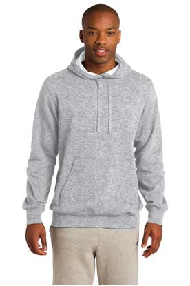 Picture of Sport-Tek ®  Tall Pullover Hooded Sweatshirt. TST254
