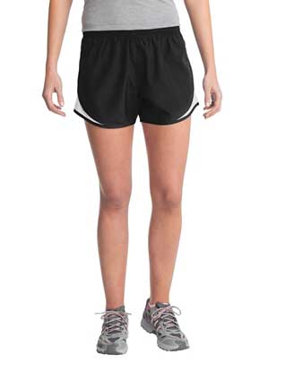 Picture of Sport-Tek ®  Ladies Cadence Short. LST304