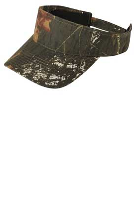 Picture of Port Authority ®  Camouflage Visor. C822