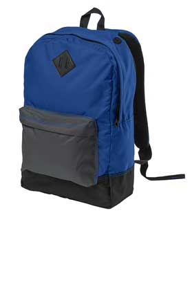 Picture of District ®  - Retro Backpack. DT715