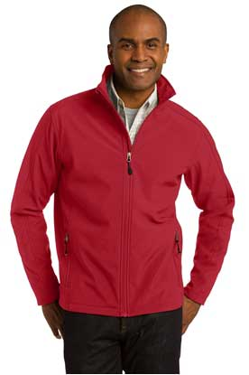 Picture of Port Authority ®  Core Soft Shell Jacket. J317