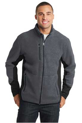 Picture of Port Authority ®  R-Tek ®  Pro Fleece Full-Zip Jacket. F227