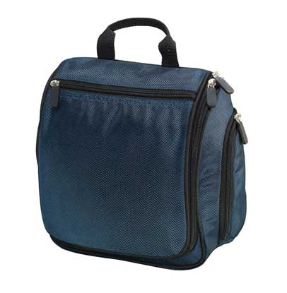 Picture of Port Authority ®  Hanging Toiletry Kit. BG700
