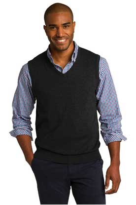 Picture of Port Authority ®  Sweater Vest. SW286