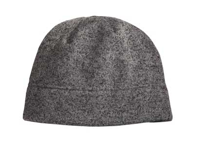 Picture of Port Authority ®  Heathered Knit Beanie. C917