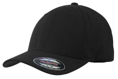 Picture of Sport-Tek ®  Flexfit ®  Performance Solid Cap. STC17