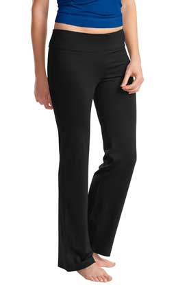 Picture of Sport-Tek ®  Ladies NRG Fitness Pant. LPST880