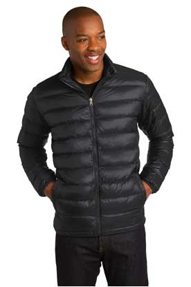 Picture of Port Authority ®  Down Jacket. J323