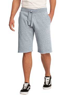 Picture of District ®  - Young Mens Core Fleece Short. DT195