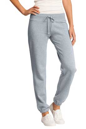 Picture of District ®  - Juniors Core Fleece Pant. DT294
