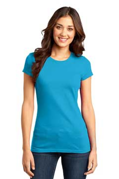 Picture of District ®  - Juniors Very Important Tee ® . DT6001
