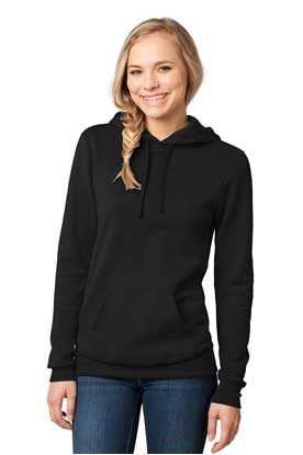 Picture of District ®  - Juniors The Concert Fleece ®  Hoodie. DT811