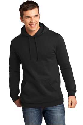 Picture of District ®  - Young Mens The Concert Fleece ®  Hoodie. DT810