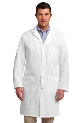 Picture of Red Kap ®  Lab Coat. KP14