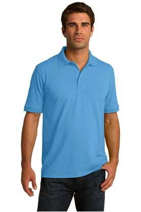 Picture of Port & Company ®  Core Blend Jersey Knit Polo. KP55