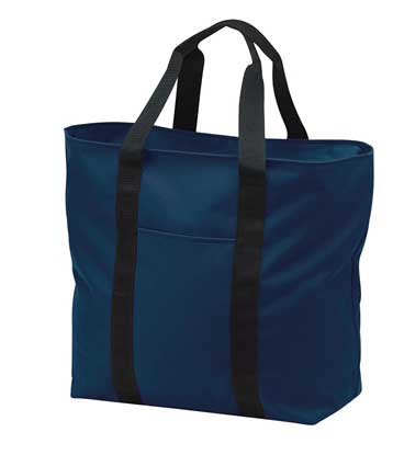 Picture of Port Authority ®  All-Purpose Tote.  B5000