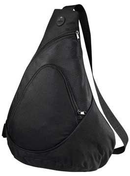 Picture of Port Authority ®  - Honeycomb Sling Pack. BG1010